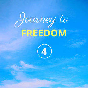 Journey to Freedom 4