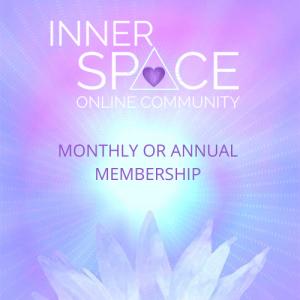 Inner Space Community